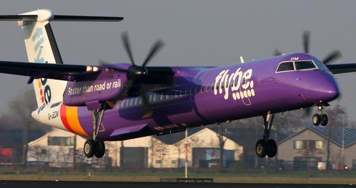 Flybe Pilot Recruitment