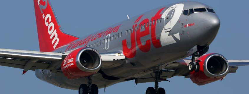 Jet2.com Pilot Assessment Guide