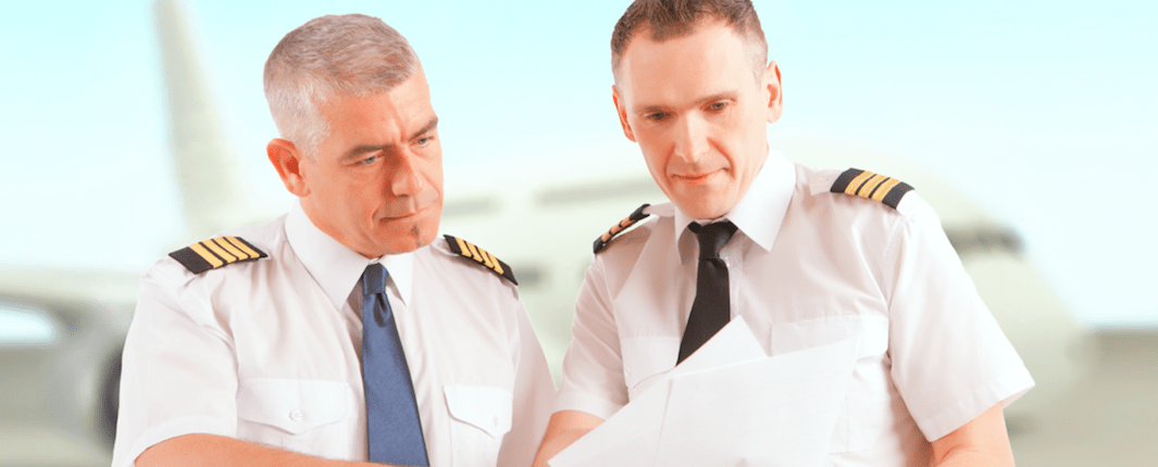 Pilot's Licence Validation & Currency