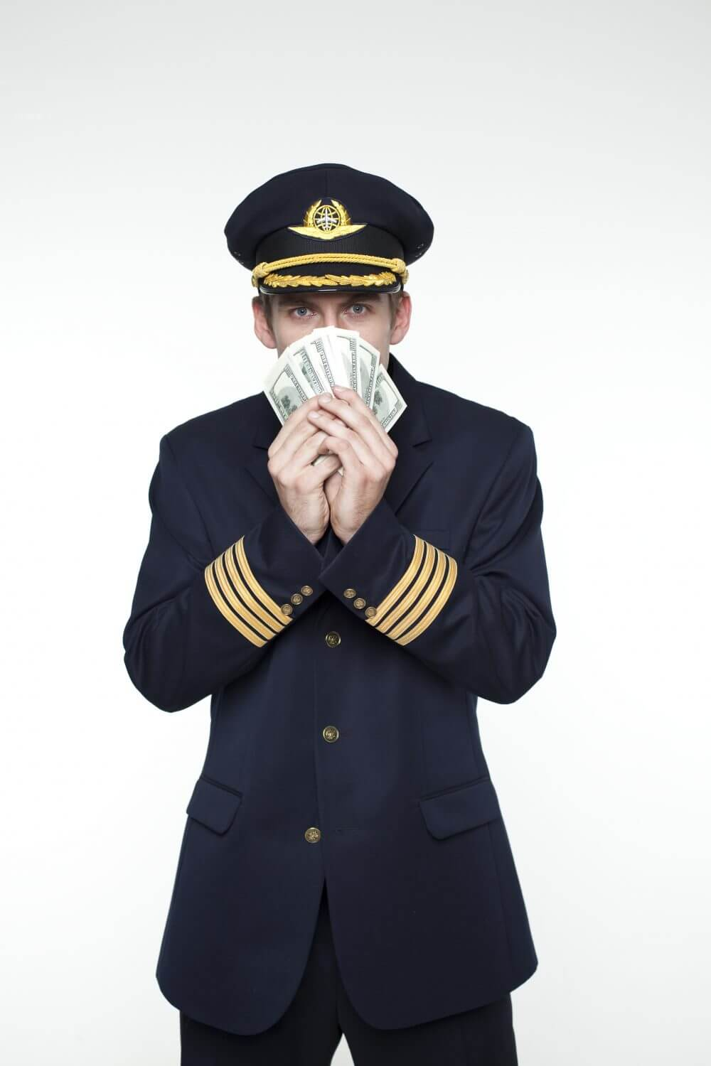 Financing Commercial Flight Training