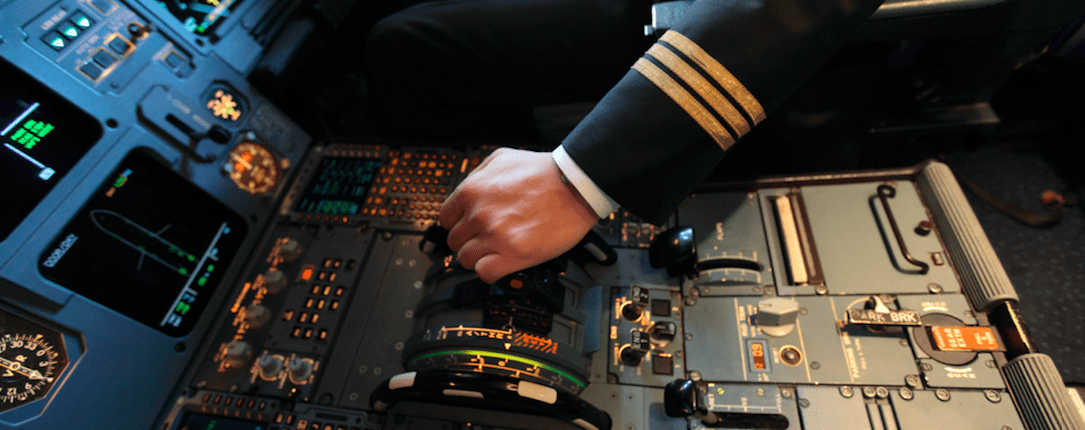 Airline Simulator Assessment Preparation | Pilot Career Services