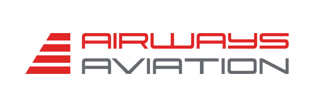 Airways Aviation Logo - Integrated Flight Training Flightdeckfriend.com