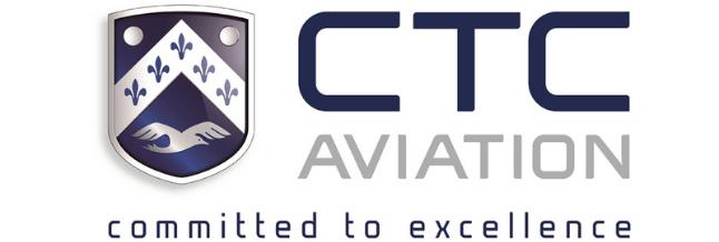 CTC Logo - Integrated Flight Training - Flightdeckfriend.com