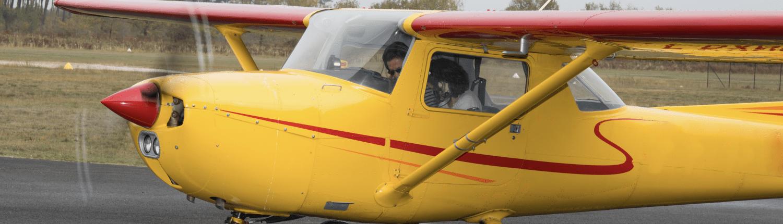 Integrated vs Modular Flight Training
