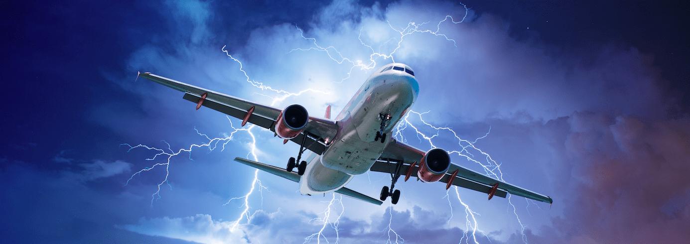 Turbulence & It's Dangers Explained | FlightDeckFriend com