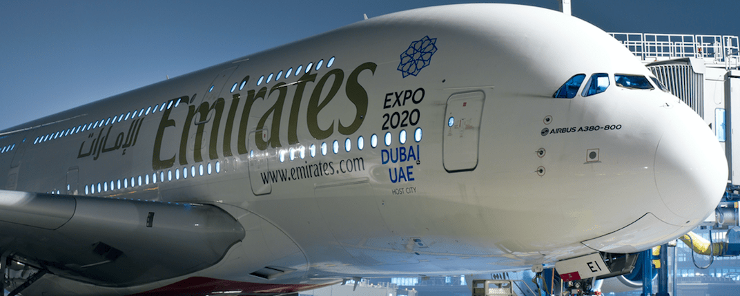 What's the World's Largest Passenger Jet?