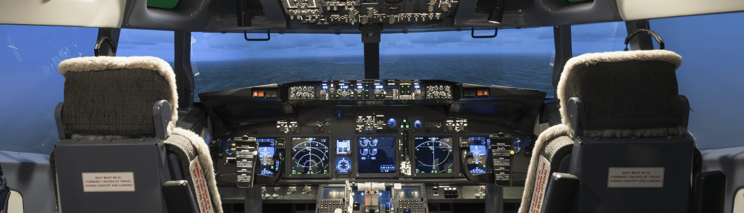 Yearly Training Requirements For Airline Pilots