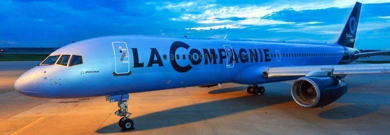 La Compagnie B757 Rated First Officers