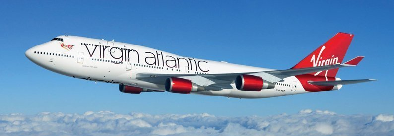 Virgin Atlantic Boeing Rated First Officers