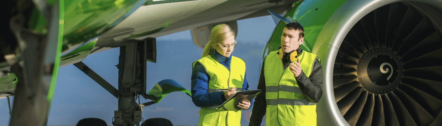 Airline And Airport Jobs - Ground Based