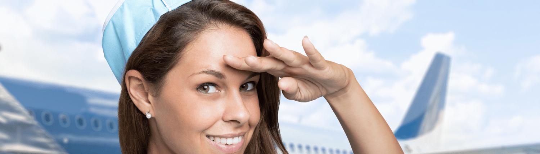 Cabin Crew Flight Attendant Air Hostess Jobs Recruitment