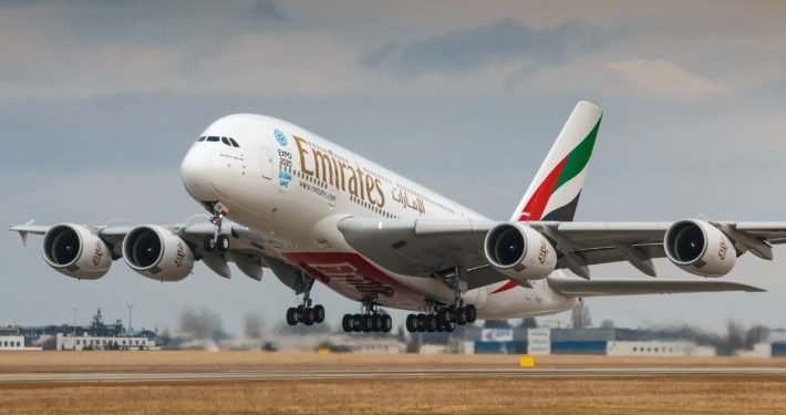 Emirates Pilot Recruitment