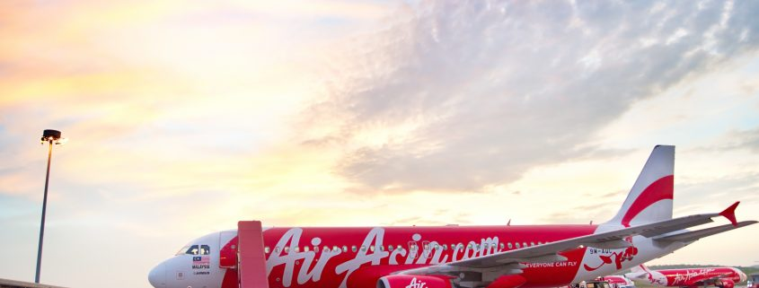 Air Asia Pilot Recruitment