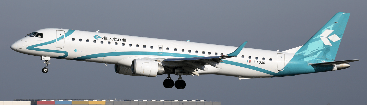 Air Dolomiti Pilot Recruitment