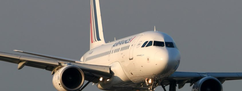 Air France Pilot Recruitment