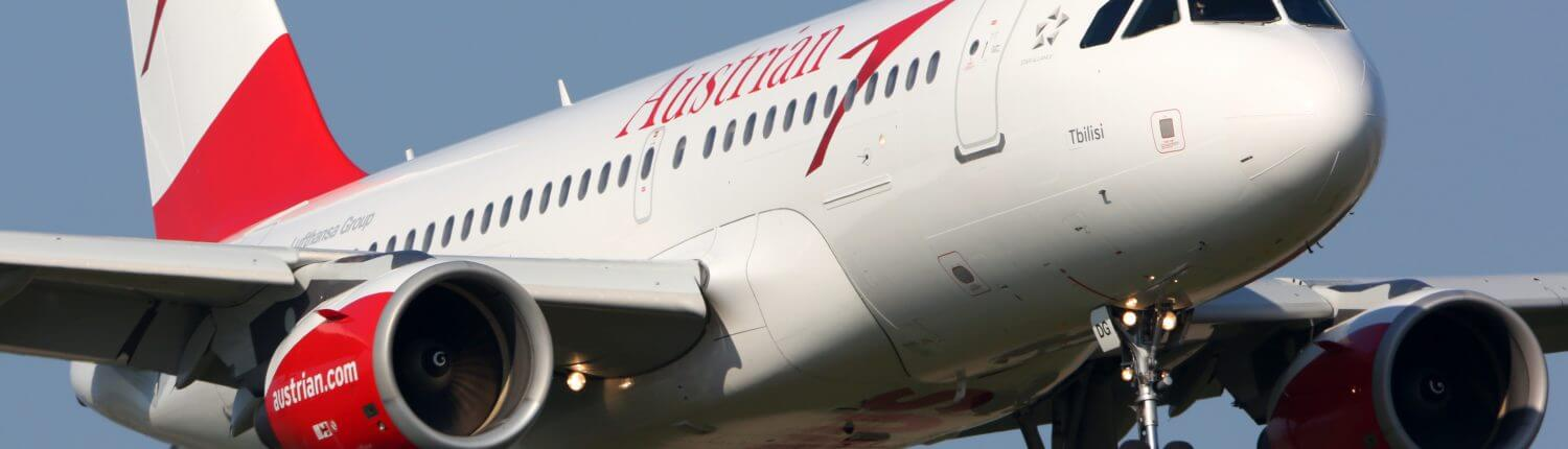 Austrian Airlines Recruitment