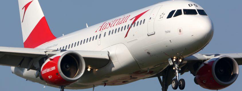 Austrian Airlines Recruitment