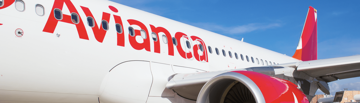 Avianca Pilot Recruitment