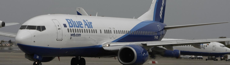Blue Air Pilot Recruitment