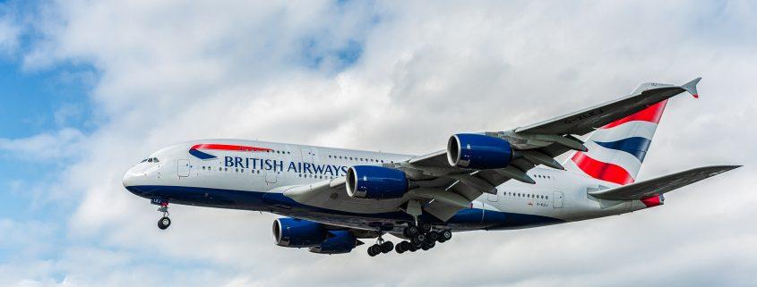 British Airways Mixed Fleet Cabin Crew