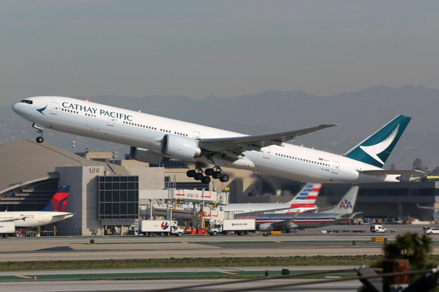 pest assessment of cathay pacific Looking for pest analysis method and examples here you will learn how to perform an analysis and see each component applied in an example as a way to develop appropriate business strategy.