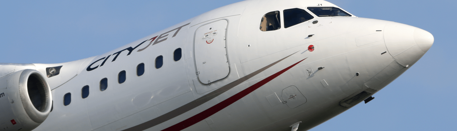 CityJet Pilot Recruitment