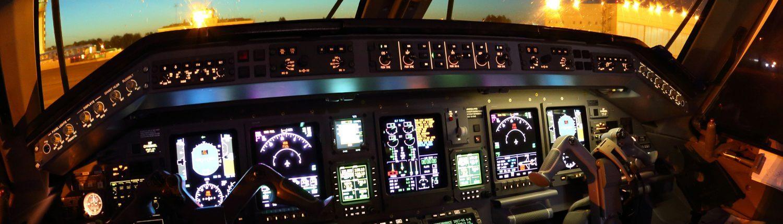 Pilot Simulator Assessment Preparation | FlightDeckFriend com