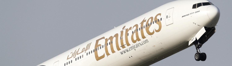 Emirates Pilot Recruitment