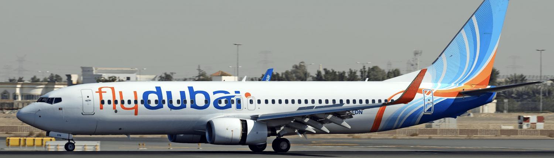Fly Dubai Pilot Recruitment