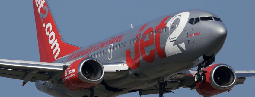 Jet2.com Pilot Recruitment
