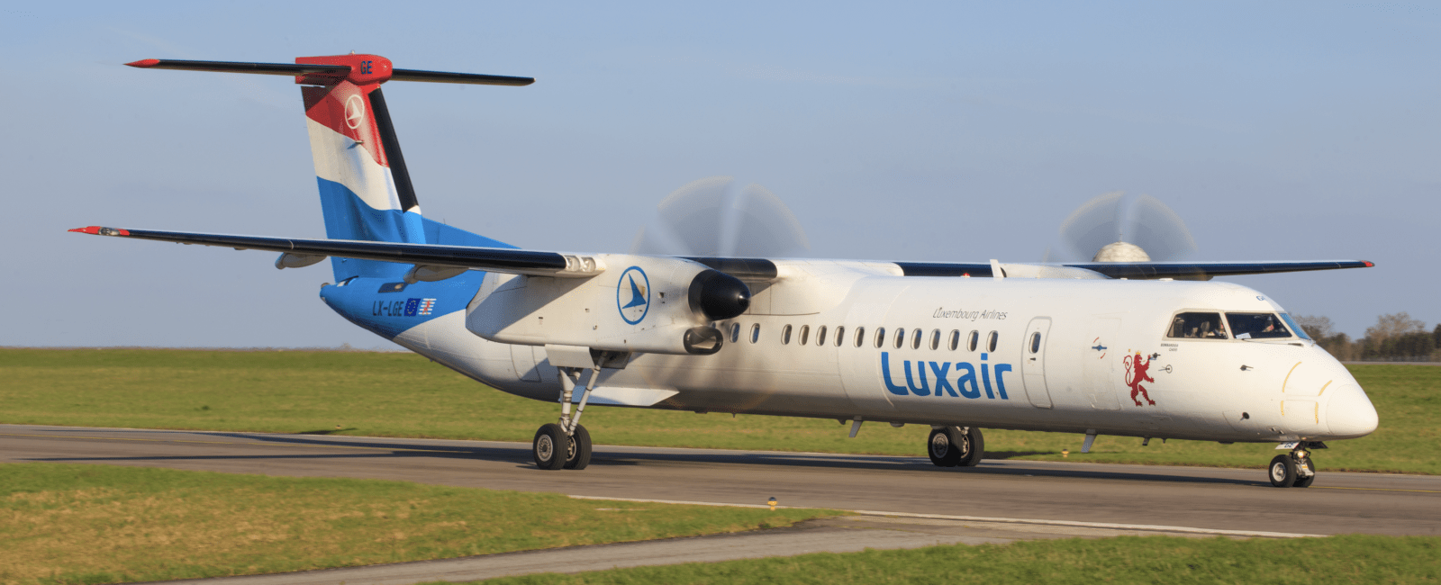 Luxair Pilot Recruitment