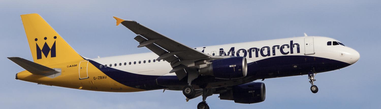 Monarch Airlines Pilot Recruitment