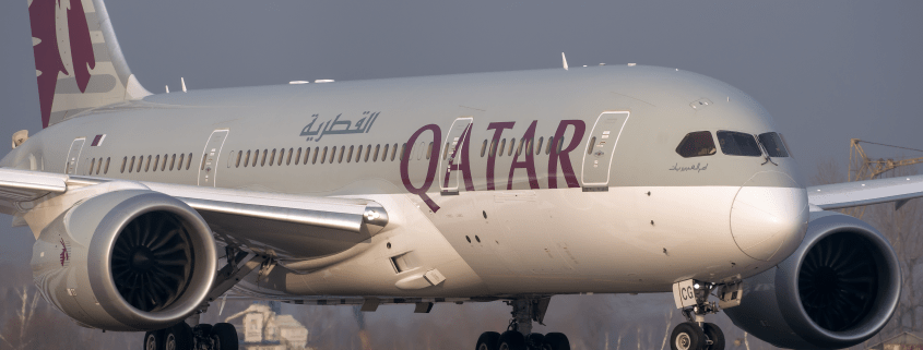 Qatar Airways Pilot Recruitment