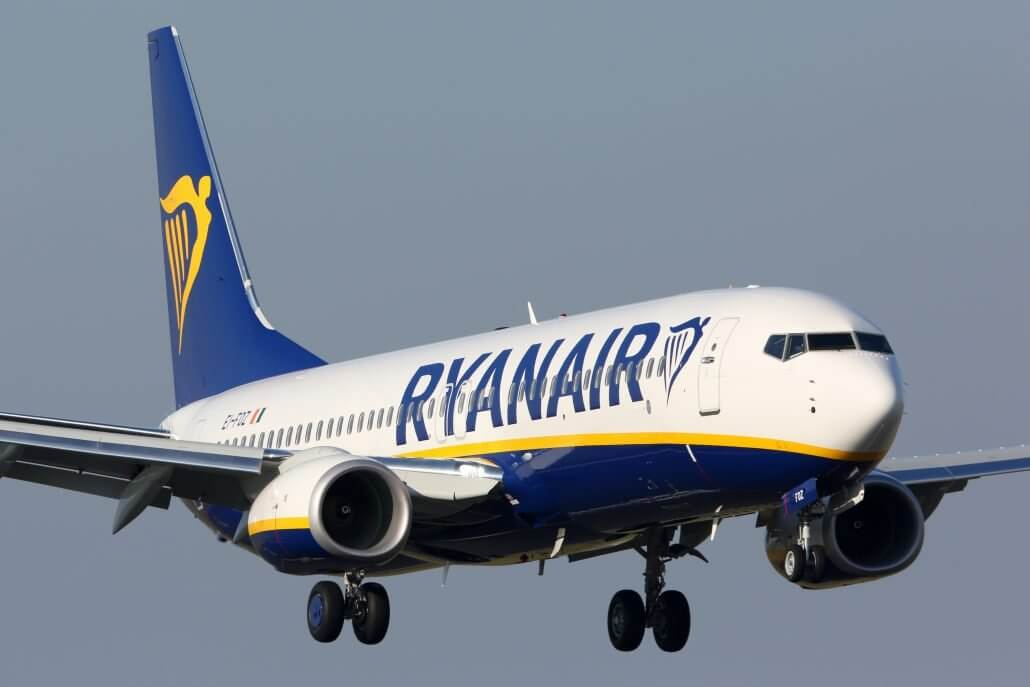 France impounds Ryanair plane on tarmac before take-off   BT