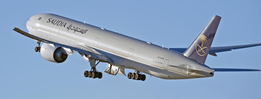 Saudia Airlines Pilot Recruitment