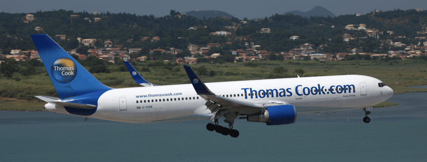 Thomas Cook Cadet Pilot Program