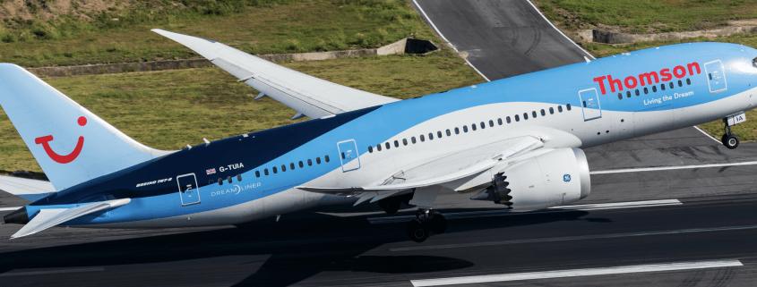TUI Airways Pilot Recruitment