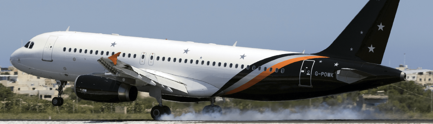 Titan Airways Pilot Recruitment