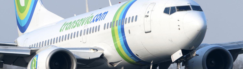 Transavia Pilot Recruitment