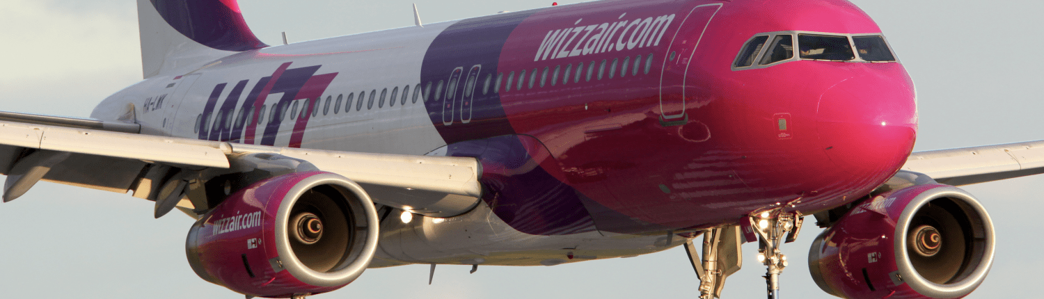 Wizz Air Pilot Recruitment