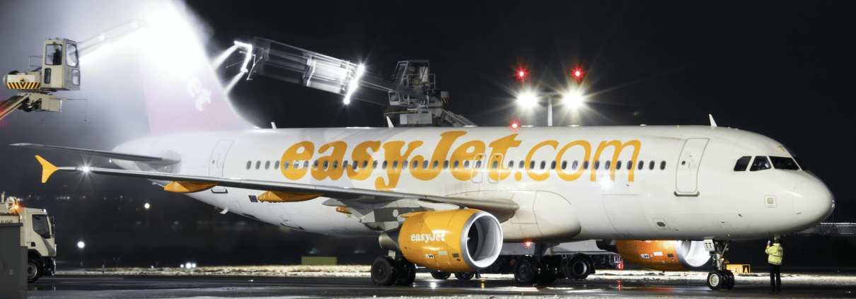 easyJet Captain Recruitment
