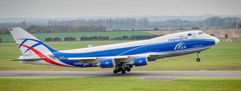 CargoLogicAir Pilot Recruitment