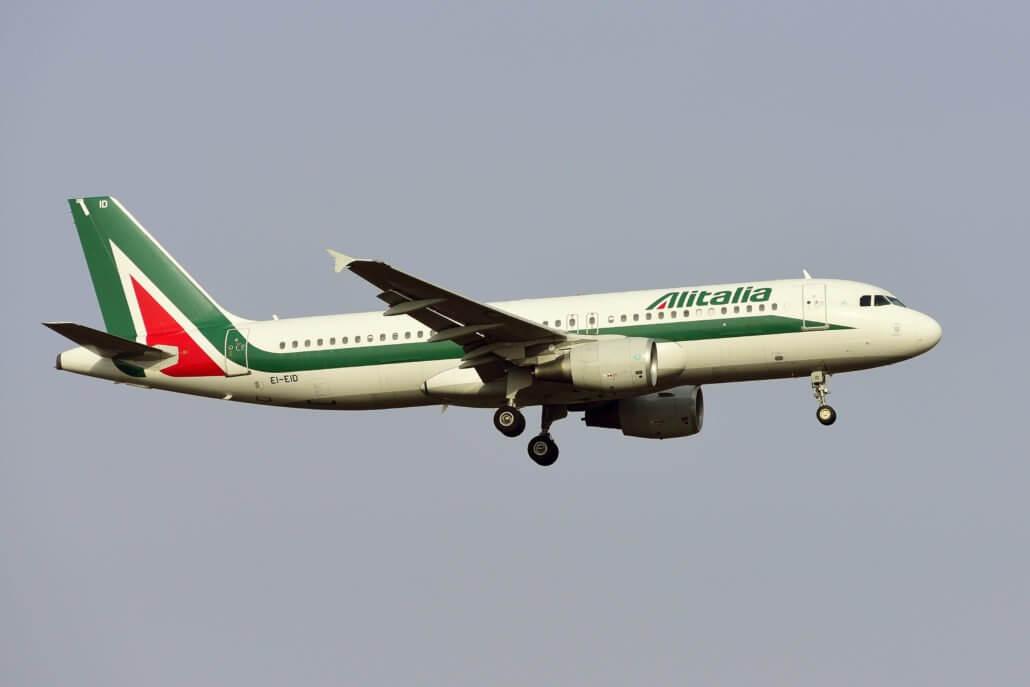 Jet Privato Alitalia : Alitalia facing bankruptcy again flightdeckfriend