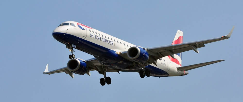 British Airways CityFlyer Pilot Recruitment