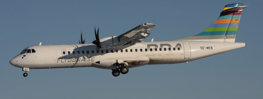 Braathens Regional Airways, BRA, Pilot Recruitment