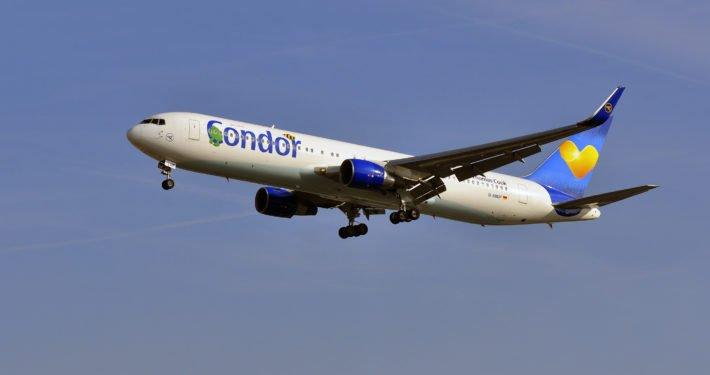 Condor Airlines Pilot Recruitment