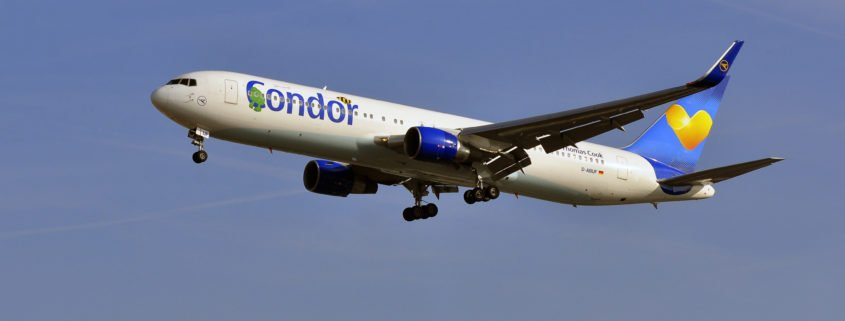 Condor Airlines Pilot Recruitment