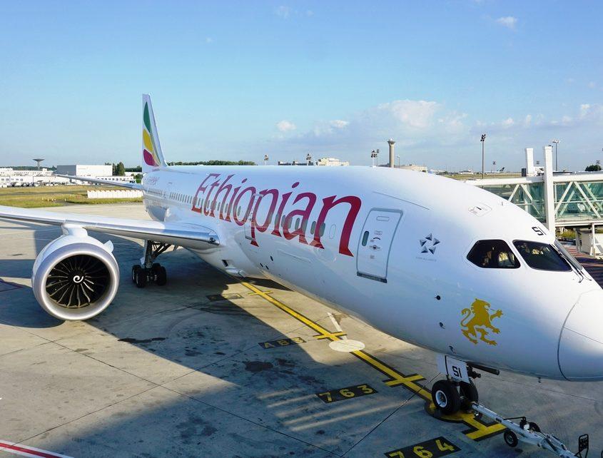 Ethiopian Airlines Pilot Recruitment