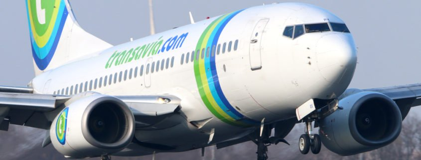 Transavia Pilot Recruitment Details