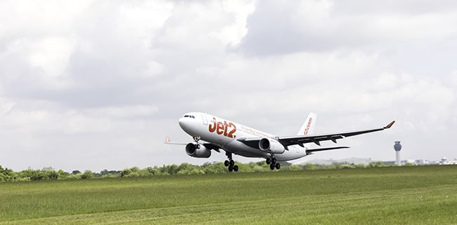 Jet2 Pilot Recruitment